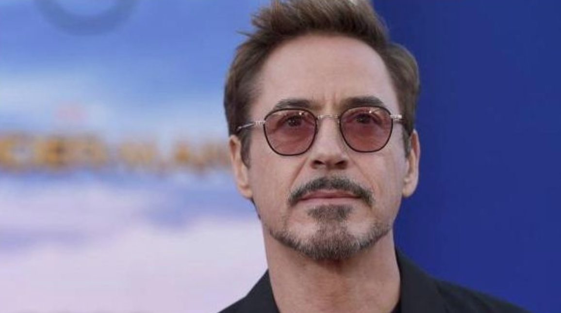 "Robert Downey Jr. producirá la serie ""Sweet Tooth"" para Netflix"