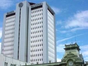 BCR y Banco Nacional cierran oficinas bancarias en zona del temblor