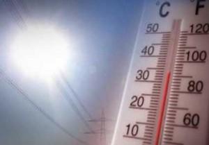 Días calurosos y noches frías acompañarán esta semana a los ticos. CRH.