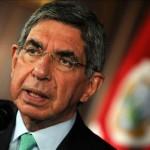 Fiscalía de Probidad investigará a expresidente Arias, pero aún no requieren de su presencia. CRH