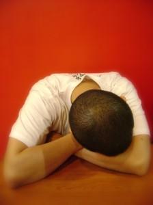 ¿Es usted víctima del cansancio crónico? CRH