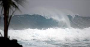 Se forma en el Atlántico la primera tormenta tropical de la temporada de huracanes. EFE