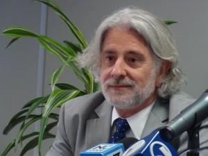 El Ministro de Educación, Leonardo Garnier, niega hostigamiento laboral a los docentes. CRH