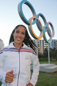 Foto Olman Mora Comité Olímpico Nacional