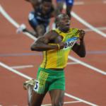 Usain Bolt guarda sus fuerzas para los Juegos Olímpicos. Foto tomada de usainbolt.com