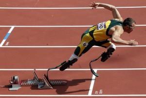 Pistorius queda fuera de los 400 planos