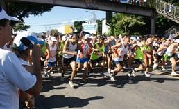 Carrera Clásica de la Prensa se llevará a cabo el 16 de septiembre. Foto del COLPER.
