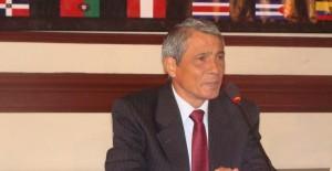 El Fiscal General de la República, Jorge Chavarría. Foto tomada de ://www.aiamp.net/