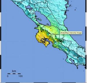 Recuento de principales daños, afectaciones y suspensión de servicios tras el terremoto