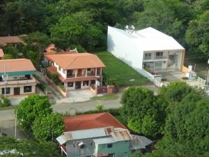 Ministerio de Vivienda contabiliza 165 casas afectadas por el terremoto.