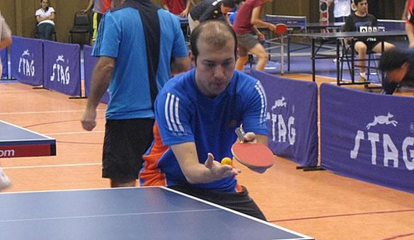 Costa rica estar presente en torneo centroamericano de tenis de mesa - Torneo tenis de mesa ...
