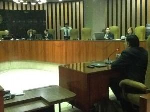 Corte Plena vio informe sobre caso Crucitas.
