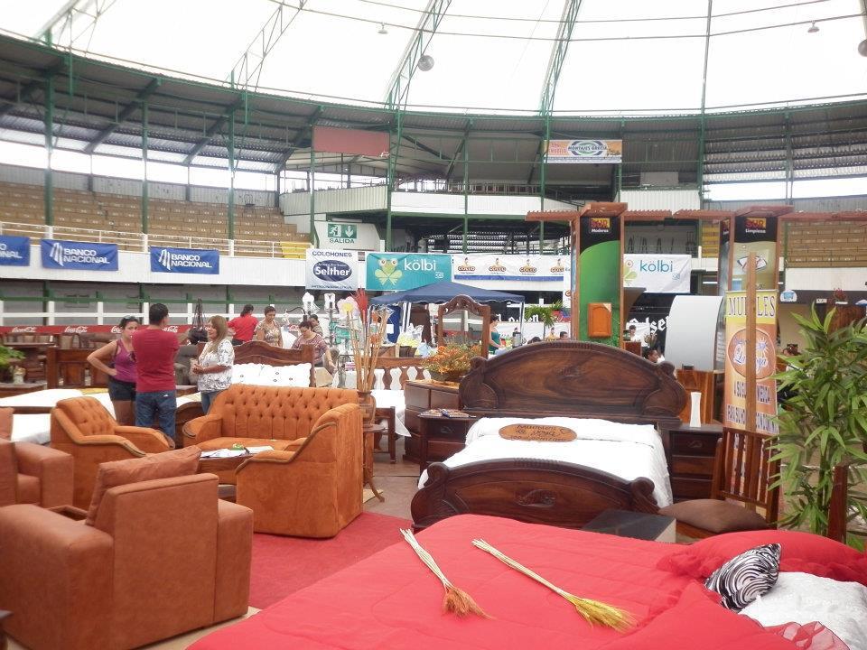 Palmares lo espera con la Feria del mueble a partir de este 27 de ...
