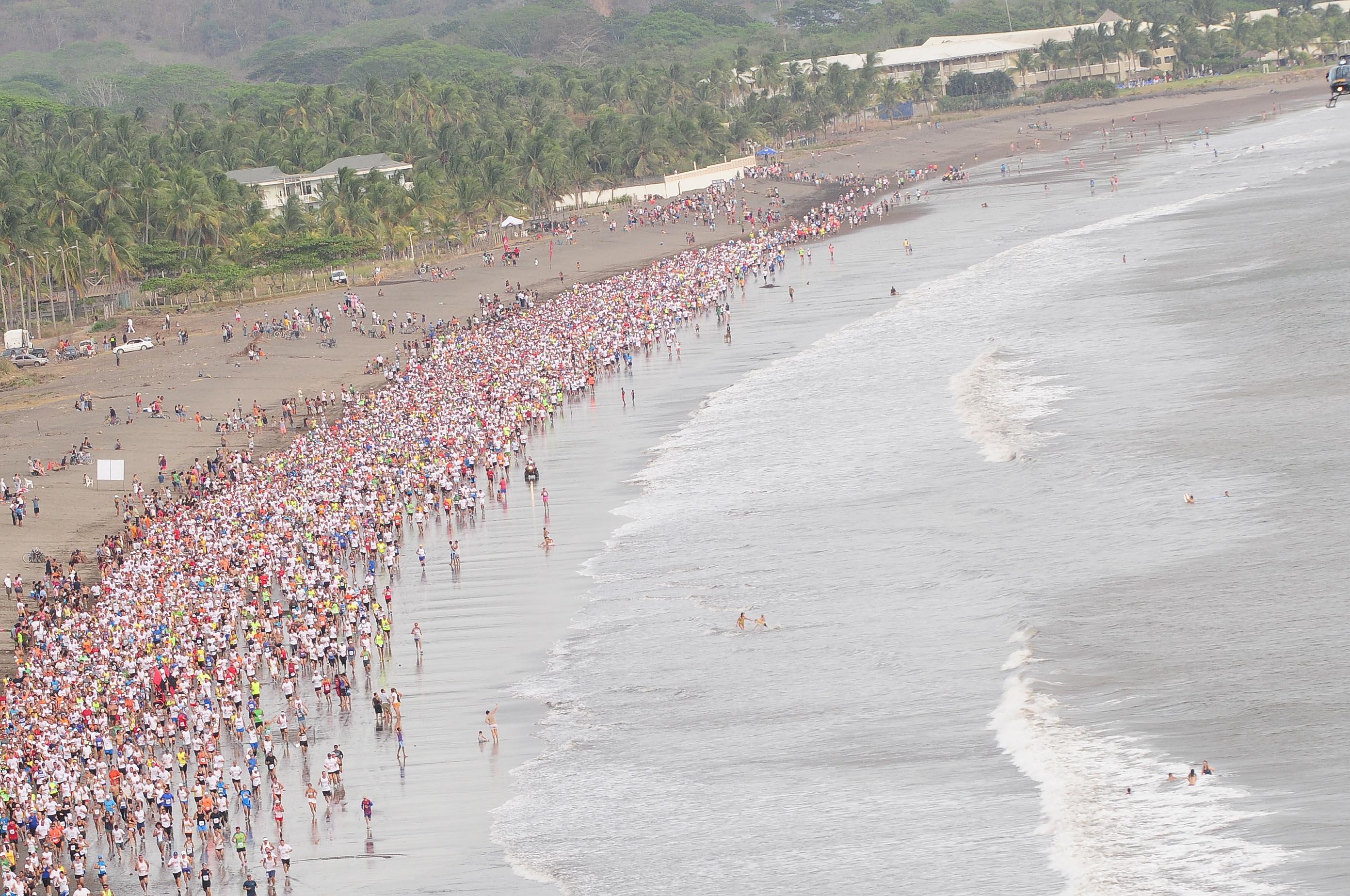 Autoridad médicas estarán atentas mañana en Puntarenas ante Carrera Sol y Arena
