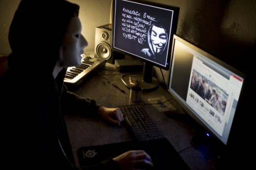 """Deep web"""": El lado oscuro del Internet"""