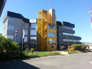CGR declaró con lugar apelaciones presentadas a servicio de call center del COSEVI. CRH