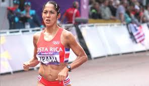 Carrera CatieNatura será dedicada a Gabriela Traña