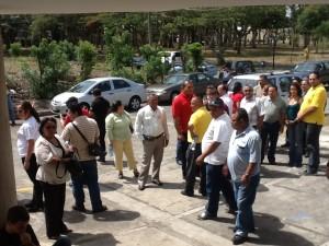 organizaciones sindicales de Centroamérica
