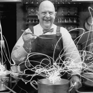 James Beard fue el primer cocinero en Estados Unidos en tener un show televisado.