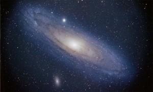 La aplicación permite calcular la edad en los diferentes planetas. Tomada de Internet