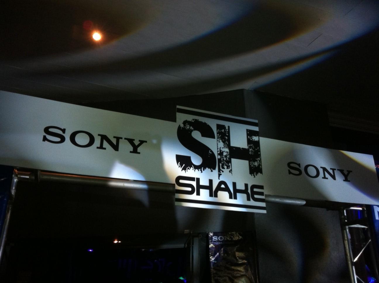 Shake-7, este nuevo mini componente de Sony cuenta con 2850W de