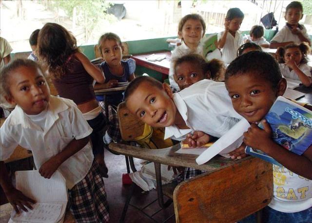 Pobre aprendizaje en niños de 3 a 4 años por mala nutrición