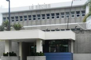 Caso de presunto fraude fiscal se sigue contra La Nación fue presentado al Ministerio Público desde el 2004. Foto CRH.