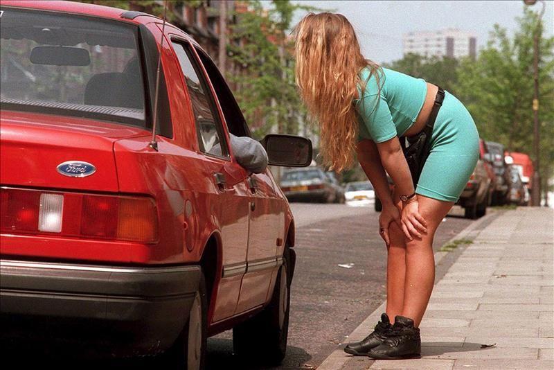 prostitutas  euros la protitucion