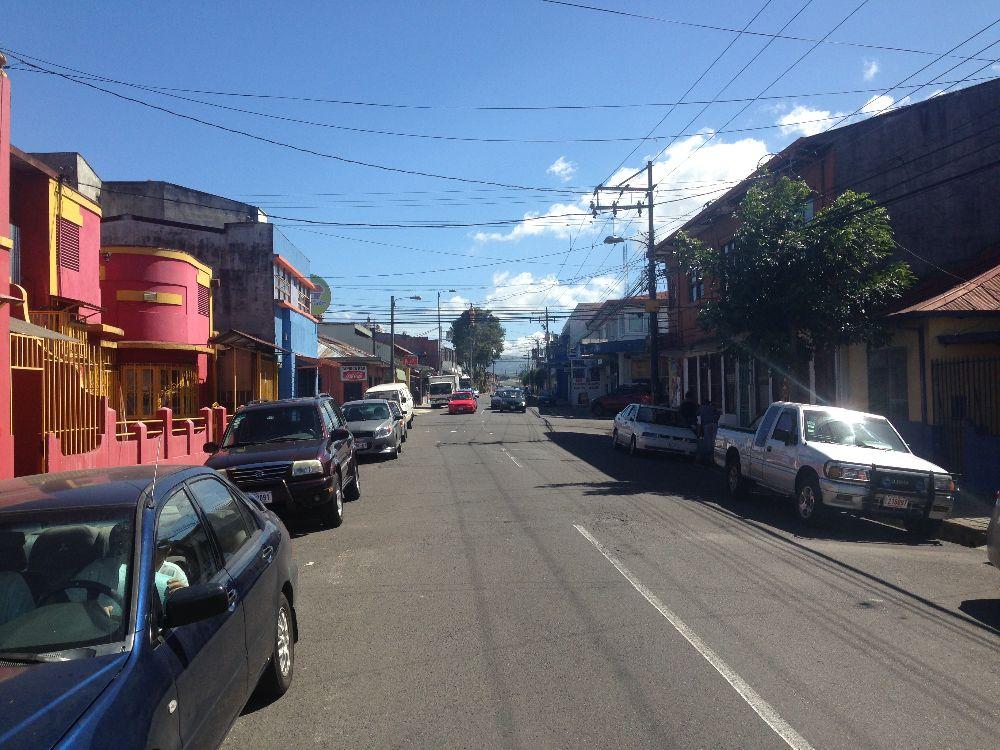 Resultado de imagen para barrio mexico