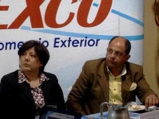 Reunión de Luis Guillermo Solís en Cadexco. Foto CRH