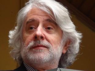 Leonardo Garnier, exministro de Educación. Archivo CRH