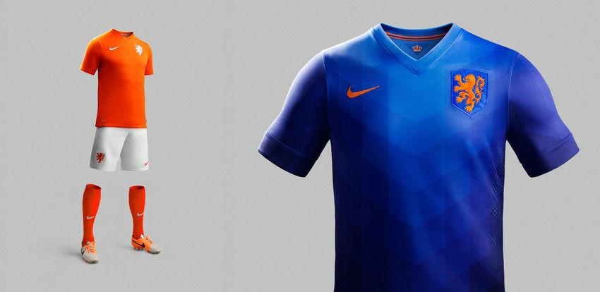 Ranking de las mejores camisetas del Mundial ¿Cómo cree que le fue a ... cbfbc4d9add