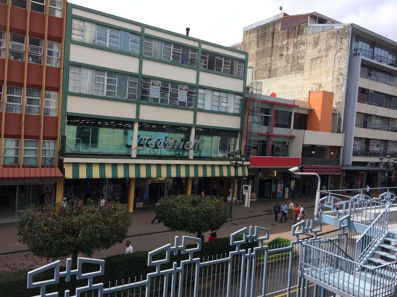Resultado de imagen para Tienda Scaglietti  san jose, costa rica