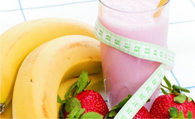 Batidos para quemar grasa y perder peso