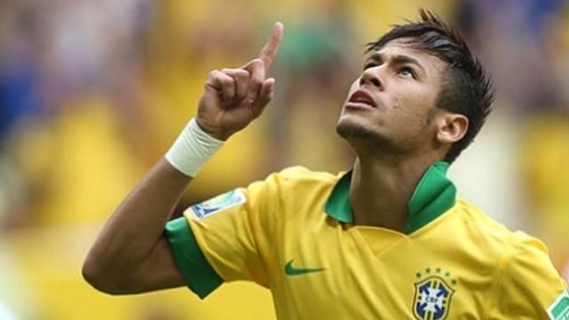 Sale a la luz la enemistad de Neymar con un ex entrenador madridista