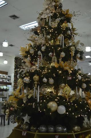 Decorar arbol de navidad barato