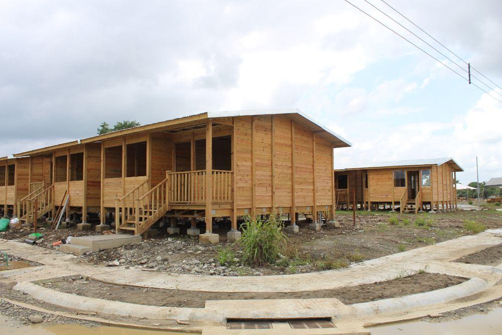 Construir casas en madera vale la pena?