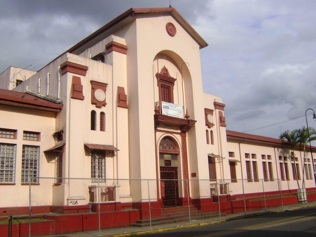 Escuela República de Chile