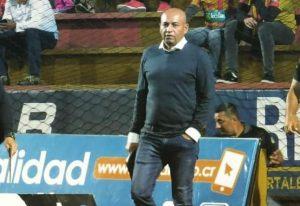 Santos confirmo al sustituto de Luis Marin tras su marcha al Herediano |